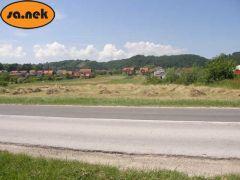 Zemljište, Prodaja, Samobor